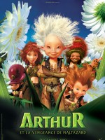 Arthur and the Vengeance of Maltazard (2009).jpg