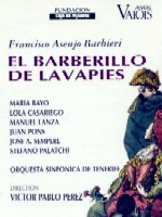 Barberillo de Lavapies