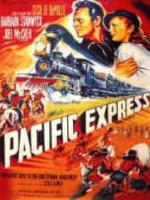 x PACIFIC EXPRESS  (1939)