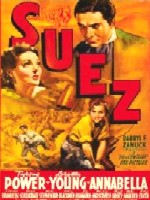 Suez (1938) Keep Your Mind on the Game.jpg