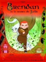 The Secret of Kells (2009) Brendan et le secret de Kells.jpg