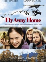 Volando libre. (1996) Fly Away Home.jpg